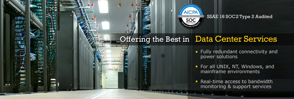 Best in Data Center Services
